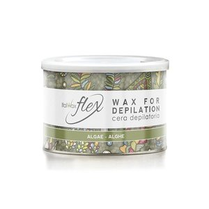 ItalWax Flex wax algae