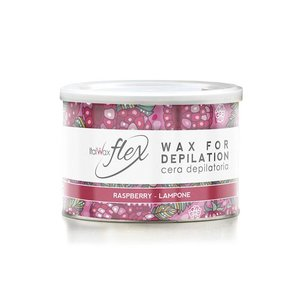 ItalWax Flexwax raspberry