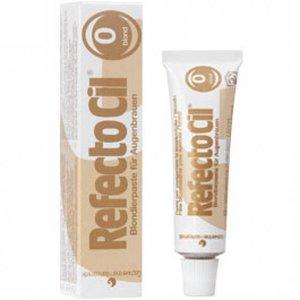 Refectocil Wimpern- und Augenbrauenfarbe blond 15 gr (0)