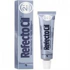 Refectocil Wimpern und Augenbrauen Farbe Deep Blue 15 gr (2.1)