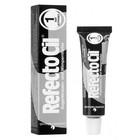 Refectocil Wimpern und Augenbrauen Paint It Black 15 gr