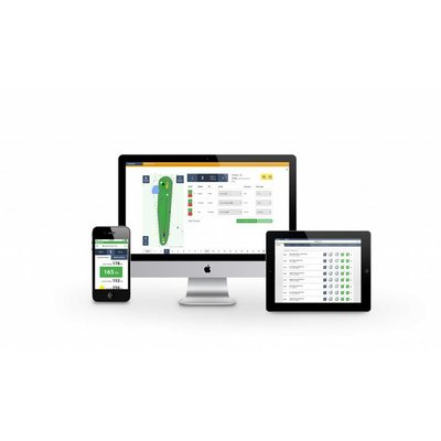 Bebrassie Die Golf-Rundenanalyse für dein gesamtes Golfspiel in einer App