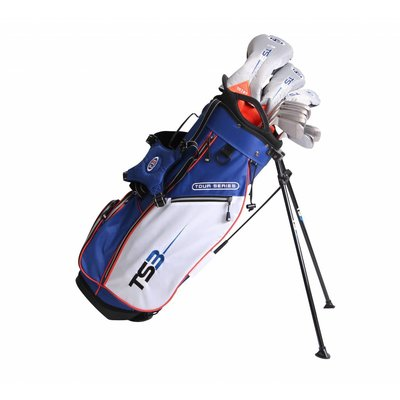 U.S. Kids Golf Tour Series Starterset - Graphit