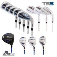 U.S. Kids Golf Tour Series 57 Einzelschläger Stahl