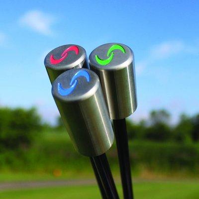 SuperSpeed Golf Training Set Männer