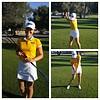 SuperSpeed Golf Training Set Frauen