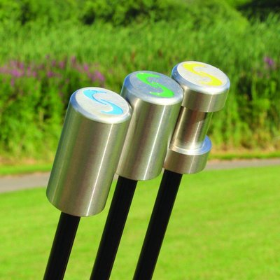 SuperSpeed Golf Training Set Senioren