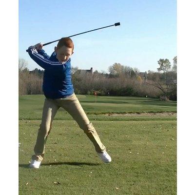 SuperSpeed Golf Training Set Junior (11-15 Jahre)