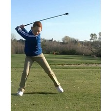 SuperSpeed Golf Training Set All Star (8-11 Jahre)