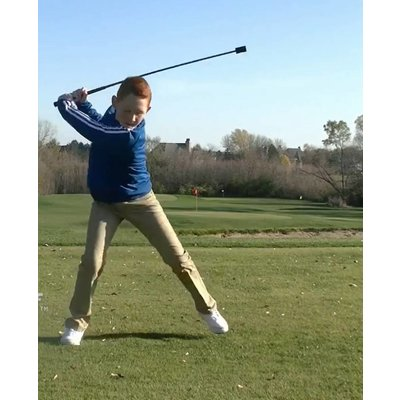 SuperSpeed Golf Training Set Pee Wee (5-7 Jahre)