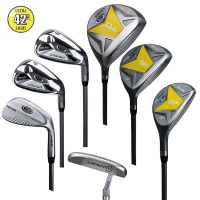 U.S. Kids Golf Ultralight 42 Einzelschläger