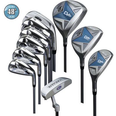 U.S. Kids Golf UL 48 Einzelschläger