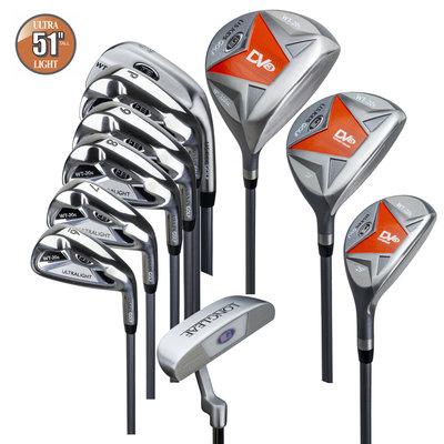 U.S. Kids Golf UL 51 Einzelschläger