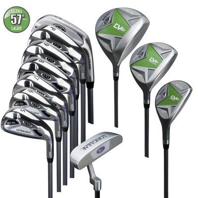 U.S. Kids Golf Ultralight 57 Einzelschläger