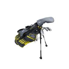 U.S. Kids Golf Ultralight - 4 Schläger-Standbag-Set