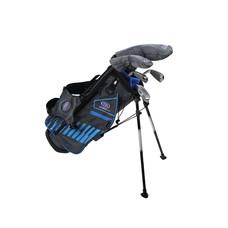 U.S. Kids Golf Ultralight - 5 Schläger-Standbag-Set