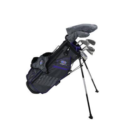U.S. Kids Golf Ultralight - 7 Schläger-Standbag-Set