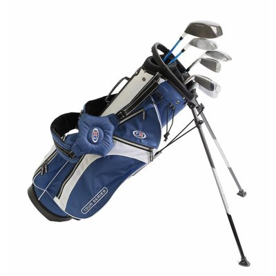 U.S. Kids Golf Starterset Tour Series 63 Graphit
