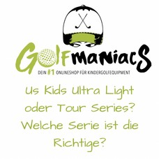 US Kids Ultralight oder Tour Series
