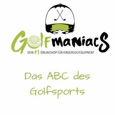 Das ABC des Golfsports
