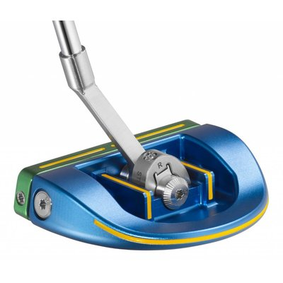 Happy Putter Mallet V1 33inch
