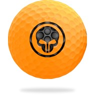 FOREACE 4 Pieces Golfball - Helios