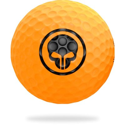 4 Pieces Golfball - Helios