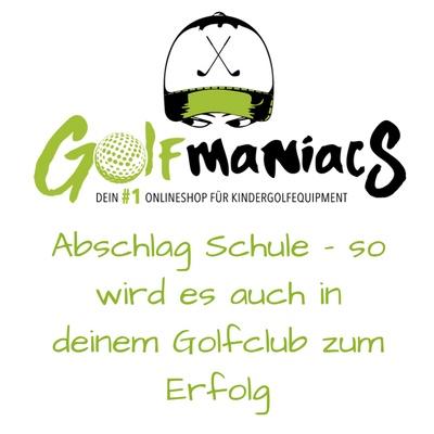 Abschlag Schule - so wird es auch in deinem Golfclub zum Erfolg