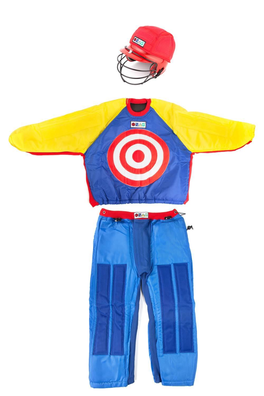 SNAG Golf Anzug Full Sticky Suit
