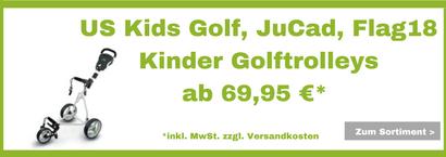 Fabian Bünker  - Golfmaniacs