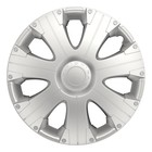 Carpoint Wieldoppenset Racing 15inch