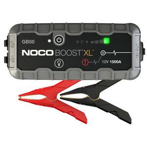 Noco Genius Jumpstarter GB50 Lithium
