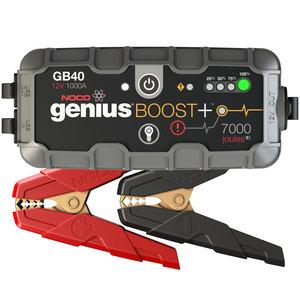Noco Genius Jumpstarter GB40 Lithium