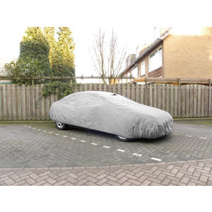Carpoint autohoes Toyota Aygo 'Soft shell' Small