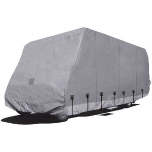 Carpoint camperhoes Ultimate Protection Extra Extra Large, lengte tot 7,5m - hoogte 270 cm