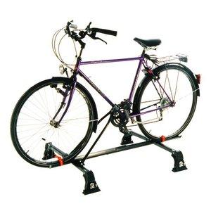 Carpoint fietsdrager universeel, op dakdragers