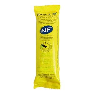 Carpoint alcoholtester NF keur, éénmalig