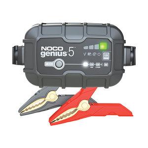 Noco Genius Acculader 5EU 5A