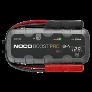 Noco Genius Jumpstarter GB150 Lithium