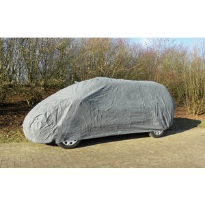 Carpoint autohoes Opel Zafira Soft shell MPV Large