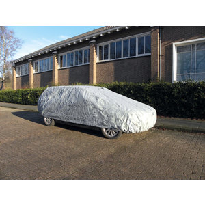 Carpoint autohoes Skoda Octavia Combi Soft shell Stationcar Extra Large