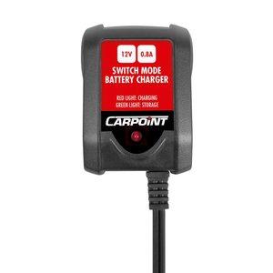 Carpoint druppellader 0,8A 12V