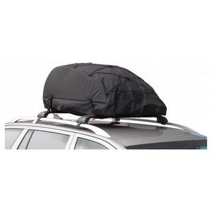 Daktas opvouwbaar 320L, zwart, Autostyle
