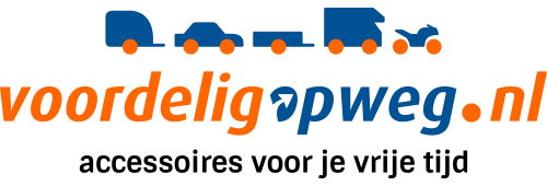 Voordelige accessoires voor auto, motor, caravan, camper en aanhangwagen