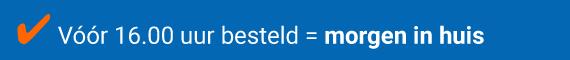 Bosch Acculader C3, nu € 76,90