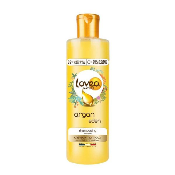 Lovea Lovea Argan Eden Shampoo