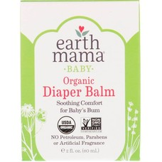 Earth Mama Angel Baby Earth Mama Organics Billen Balsem