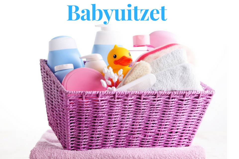 Baby Uitzet
