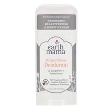 Earth Mama Angel Baby Earth Mama  Bright Citrus deodorant