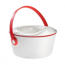DotBaby DotBaby  3-in-1 potje dot.pot pink red